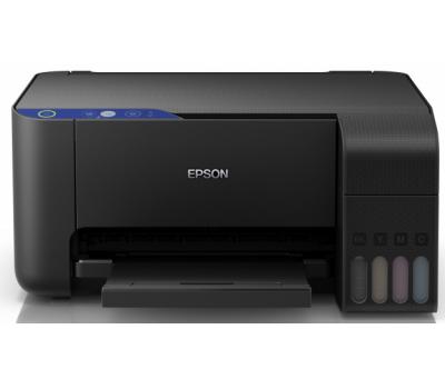 Багатофункціональний пристрій EPSON L3101 (C11CG88402)