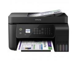 Багатофункціональний пристрій EPSON L5190 c WiFi (C11CG85405)