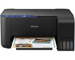 Багатофункціональний пристрій EPSON L3151 з WiFi (C11CG86411)