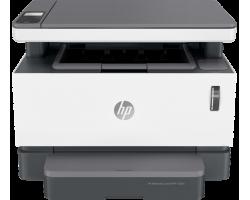 Багатофункціональний пристрій HP Neverstop LJ 1200n (5HG87A)