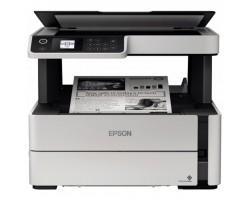 Багатофункціональний пристрій EPSON M2170 с WiFi (C11CH43404)