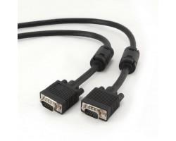 Кабель мультимедійний VGA 1.8m Cablexpert (CC-PPVGA-6B)
