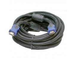 Кабель мультимедійний HDMI to HDMI 7.0m EXTRADIGITAL (KD00AS1512)