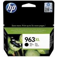 Картридж HP DJ No. 963XL Black (3JA30AE)