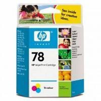 Картридж HP DJ No. 78 Color (C6578D)