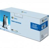 Картридж G&G для HP LJ M425dn/M425dw Black (G&G-CF280X)