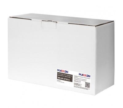 Картридж Makkon HP LJ Q7551A 6.5k (MN-HP-S7551A)