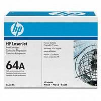 Картридж HP LJ 64A P4014/P4015/ P4515 series (CC364A)