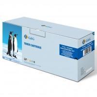 Картридж G&G для HP LJ Pro M125/M127/Canon MF212w/ MF227dw Black (G&G-283X/CRG-737)