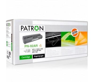 Картридж PATRON HP LJ1100 Extra (PN-92AR)