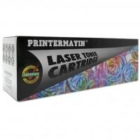 Картридж PRINTERMAYIN HP CC532A/Canon 718 Yellow (PTCC532A)