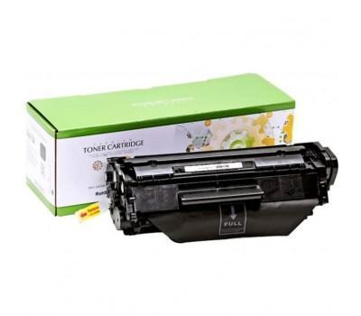 Картридж Static Control HP LJ Q2612A/Canon FX-10 2k (002-01-S2612A)