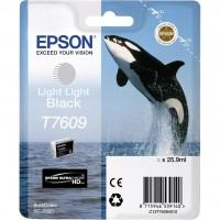 Картридж EPSON SureColor SC-P600 light grey (C13T76094010)