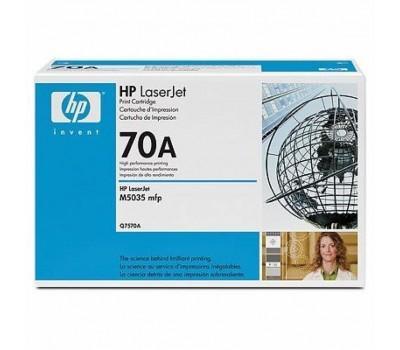 Картридж HP LJ 70A для M5025/M5035 (Q7570A)