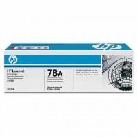 Картридж HP LJ 78AF P1566/ 1606DN/1536dnf DUAL PACK (CE278AF)