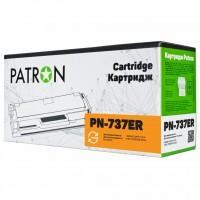 Картридж PATRON CANON 737 Extra (PN-737ER)