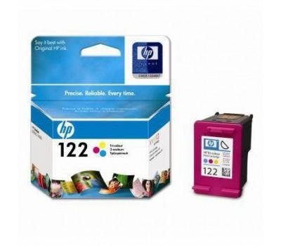 Картридж HP DJ No.122 color, DJ 2050 (CH562HE)