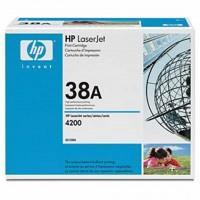 Картридж HP LJ 38A 4200 (Q1338A)