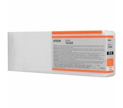 Картридж EPSON St Pro 7900/9900 orange (C13T636A00)
