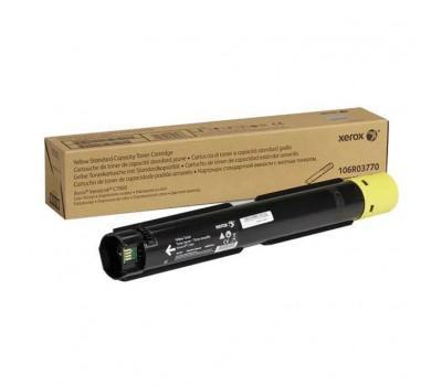 Картридж XEROX VL C7000 3.3 K Yellow (106R03770)
