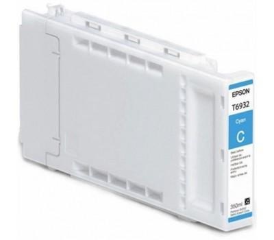 Картридж EPSON SC-T3000/5000/7000 Cyan (C13T693200)