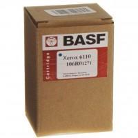 Картридж BASF для Xerox Phaser 6110 аналог 106R01271 Cyan (WWMID-78298)