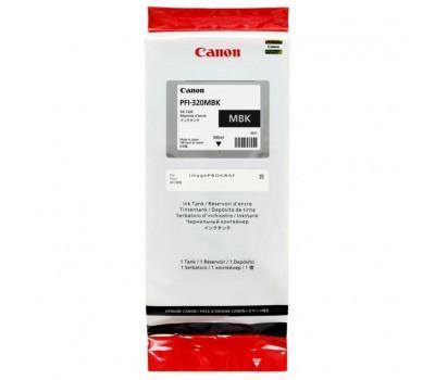 Картридж Canon PFI-320 Matte Black, 300ml (2889C001AA)