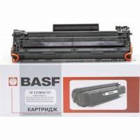 Картридж BASF для HP LJ Pro M125/127, Canon 737 аналог CF283X (KT-CF283X)