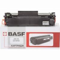 Картридж BASF для Canon LBP-6200d аналог Canon 726 Black (KT-CRG726)
