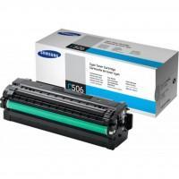Картридж Samsung CLP-680, CLX-6260 cyan, CLT-C506L (SU040A)