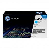 Картридж HP CLJ 645A cyan, для 5500/5550 series (C9731A)