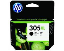 Картридж HP DJ No.305XL black (3YM62AE)