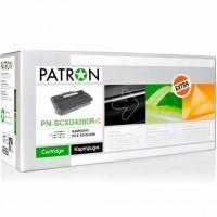 Картридж PATRON SAMSUNG SCX-4200/4220 EXTRA (PN-SCXD4200R)