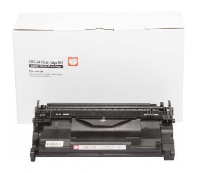Картридж BASF для Canon 041 Black (KT-041Bk)