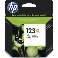 Картридж HP DJ No.123XL Color, DJ2130 (F6V18AE)