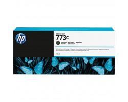 Картридж HP DJ No.773C Matte Black DesignJet Ink Cartridge (C1Q37A)