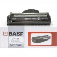 Картридж BASF для HP LJ 1010/1020/1022 аналог Q2612X (KT-Q2612X)