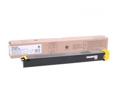 Картридж SHARP DX25GTYA Yellow 7K DX2500N (DX25GTYA)