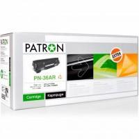 Картридж PATRON HP LJP1505/1522 Extra (PN-36AR)
