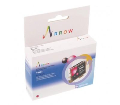 Картридж Arrow Epson StPh R200/R340/RX620 Magenta (A-T0483)