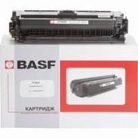 Картридж BASF для HP LJ M552/M553/M577 аналог CF362A Yellow (KT-CF362A)
