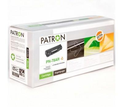 Картридж PATRON HP LJP1566/1606 (PN-78AR) Extra (PN-78AR)