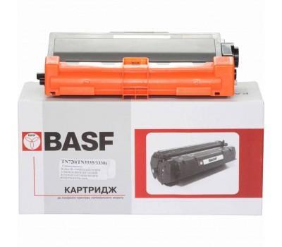 Картридж BASF для Brother HL-5440D/MFC-8520DN/DCP-8110DN аналог TN3335/TN7 (KT-TN3335)