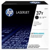 Картридж HP LJ 37Y Black (CF237Y)