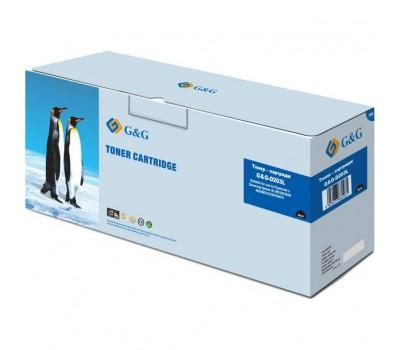 Картридж G&G для Samsung SL-M3870FD/M3820D/M4070FR/M4020ND Black (G&G-D203L)