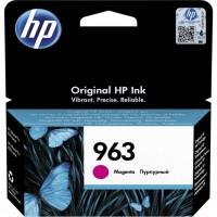 Картридж HP DJ No. 963 Magenta (3JA24AE)