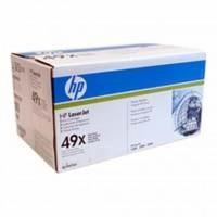 Картридж HP LJ 49XD 1320/1160 Dual Pack (Q5949XD)