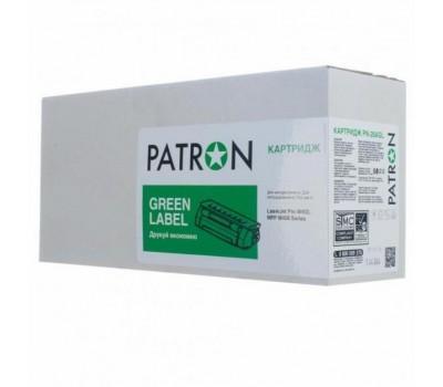 Картридж PATRON HP LJ CF230A GREEN Label (PN-30AGL)