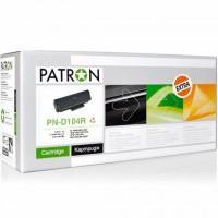 Картридж PATRON SAMSUNG ML-1660 (MLT-D104S) Extra (PN-D104R)