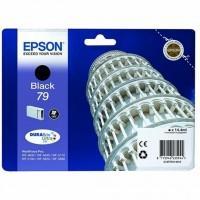 Картридж EPSON WF-5xxx Black (0.9K) (C13T79114010)